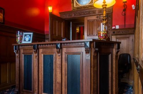 Hotel Huis Vermeer 1