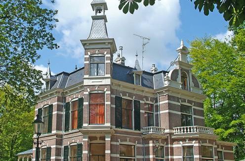 Particuliere Villa in Diepenveen