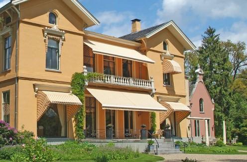 Huis Nieuw Rande