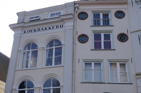 Koekbakkerij Deventer 1