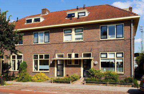 Rentree woningen Veenweg Deventer