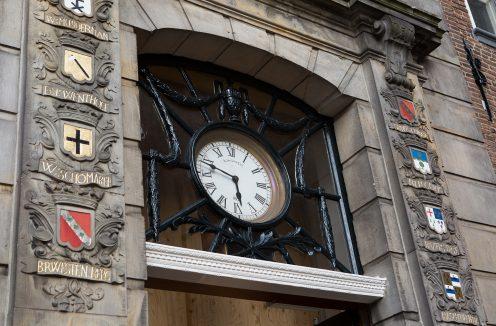 Oude Stadhuis Lochem