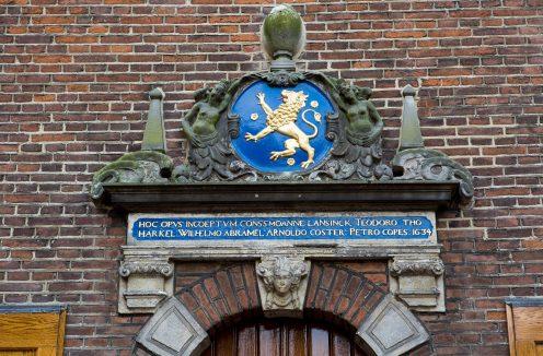 Oude Stadhuis Lochem 2