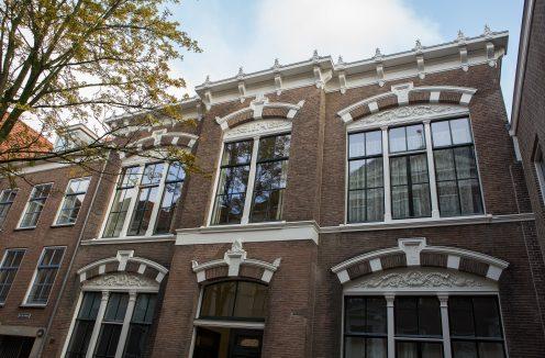 Hof van Adwaita Deventer