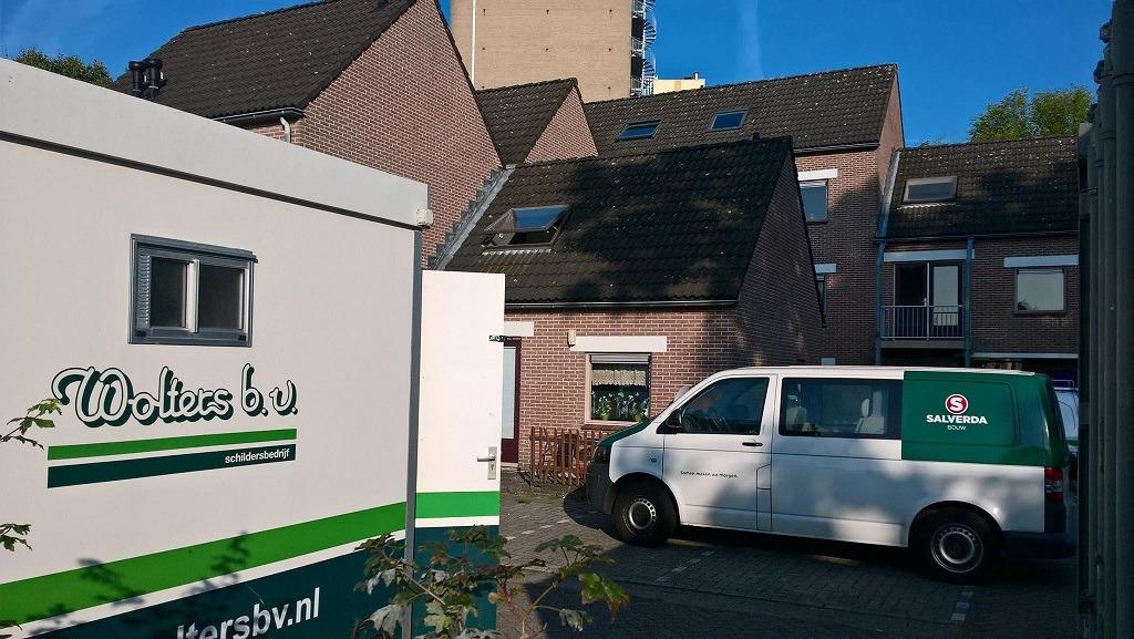 Wolters Badkamers Deventer : Rgs woonbedrijf ieder1 ⋆ wolters vastgoedonderhoud en