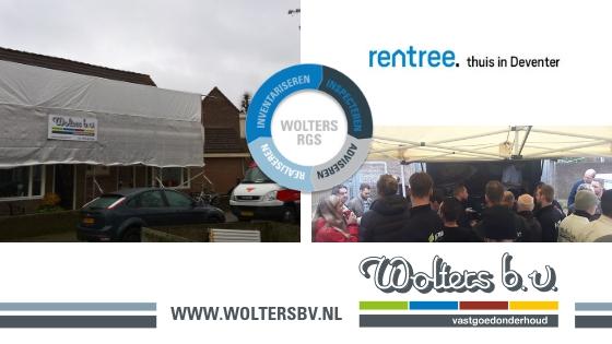 Wolters Badkamers Deventer : Rgs de grote aanpak burgemeesterswijk te deventer ⋆ wolters