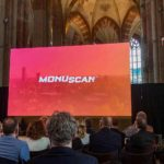 Digitale replica monumenten dankzij innovatie Monuscan